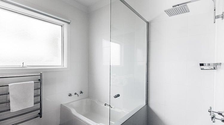 Eden Oceanview | bathroom