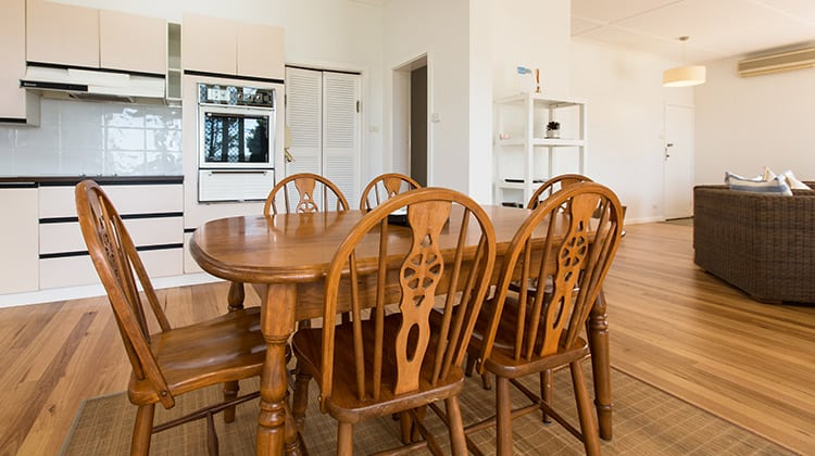Eden Oceanview | kitchen